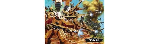 Empire Tau