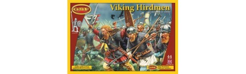 Vikings, Saxons