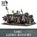 Orcs Gore Riders (10)