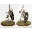 Wargames Factory Squelettes (30)