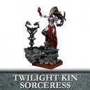 Abyssal Elf Sorceress (1)