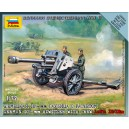 Obusier LeFH-18 Allemand 1/72(1)