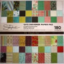 Papiers Déco MME set 180F So Sophie