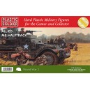 Allied M5 Halftrack 1/72(3)
