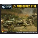 US Armoured Fist (30+3)