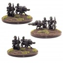 Corporation Heavy Weapons Teams (6+3)