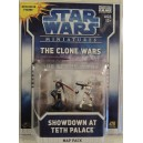 Clone Wars Map Pack 2 Showdown at Teth Palace