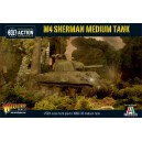 M4 Sherman Medium Tank (1)