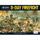 Bolt Action : D-Day Firefight (30 + 1)