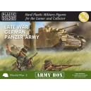 Late War German Panzer Army 15mm (5)