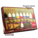 Starter Paint Set Warpaints (10+1)