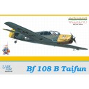Avion Allemand Bf 108 B Taifun 1/48(1)