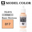 Vallejo Model Color Basic Skintone