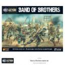 Bolt Action : Band of Brothers (36 + 1)