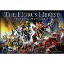 The Horus Heresy:  Burning of Prospero (47)