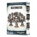 Start Collecting! Deathwatch (11+1)