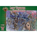 Dark Alliance Light Warriors of the Dead Cavalry 1/72(10+2)