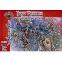 Dark Alliance Heavy Warriors of the Dead Cavalry 1/72(10+2)