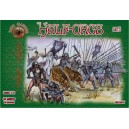 Dark Alliance Half-Orcs set 3 1/72(40)