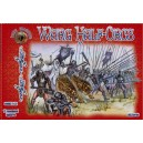 Dark Alliance Warg Half-Orcs 1/72(12)