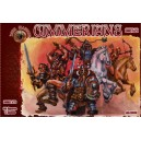Dark Alliance Cimmerians set 2 1/72(33)