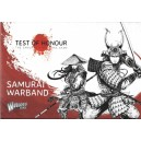 Test of Honour : Samourai Warband (20)