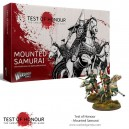 Test of Honour : Mounted Samurai (6)