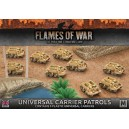 British Universal Carrier Patrol 15mm (9)