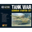 Tank War: German starter set + livre fr (6)