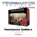 Terminator : Resistance Soldiers (16)