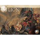 Lion Army Box