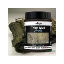 Vallejo Thick Mud Boue Russe 200ml
