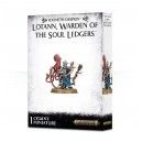Précommande : Lotann, Warden of the Soul Ledgers (1)
