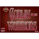 Dark Alliance Goblin Warriors set 2 1/72(48)