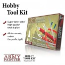 Pack d'outils : Hobby Tool Kit
