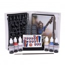 Set de peinture Undead Mantic Games
