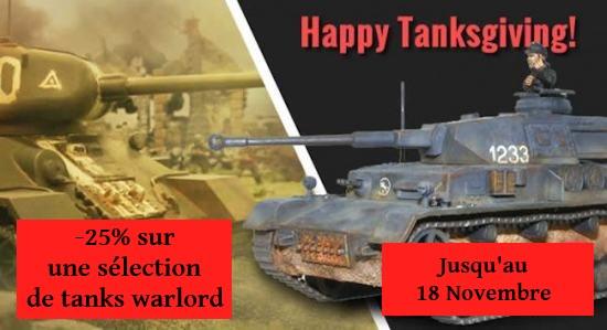 -25 tanks warlord