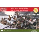 US Infantry Heavy Weapons 1/72(57)
