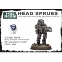 HD.6 H.Inf Visored Sprues